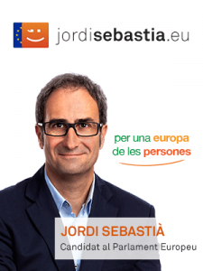 Candidat a Europa