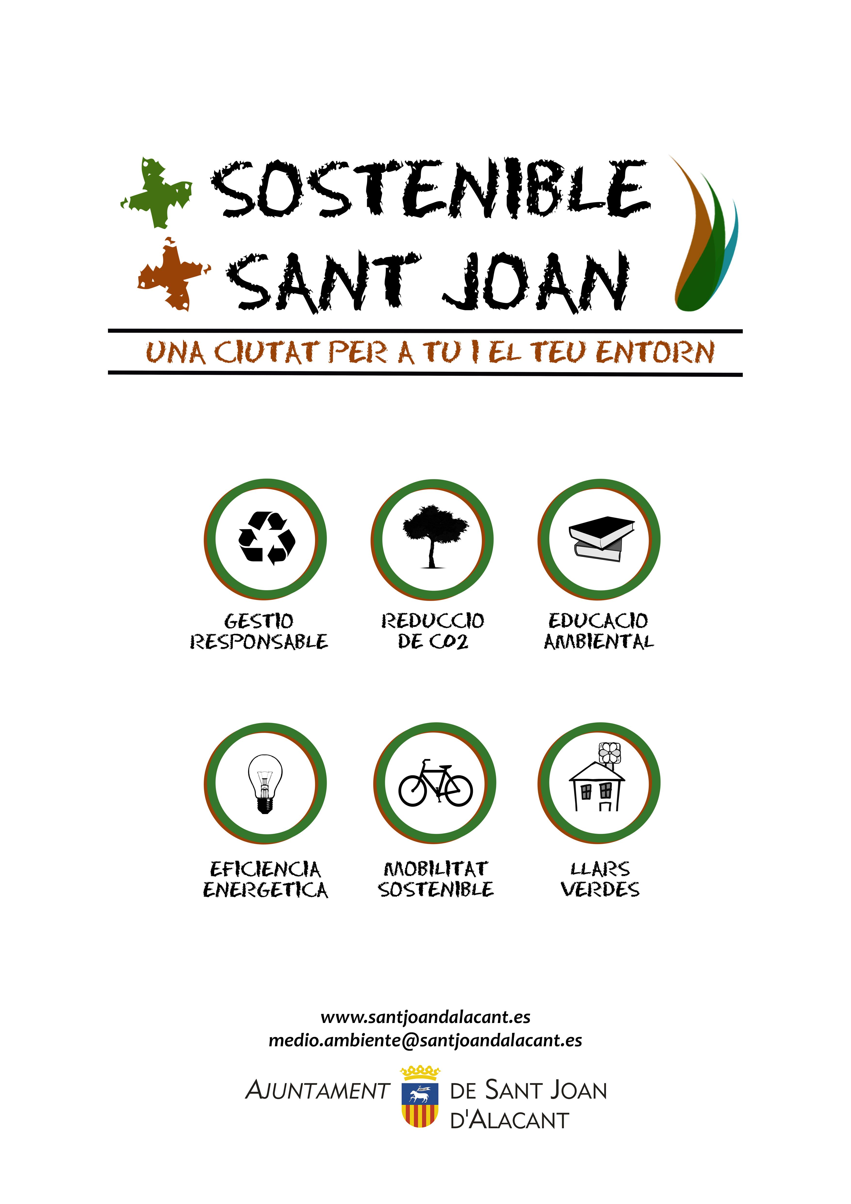 Medio Ambiente cartel A3
