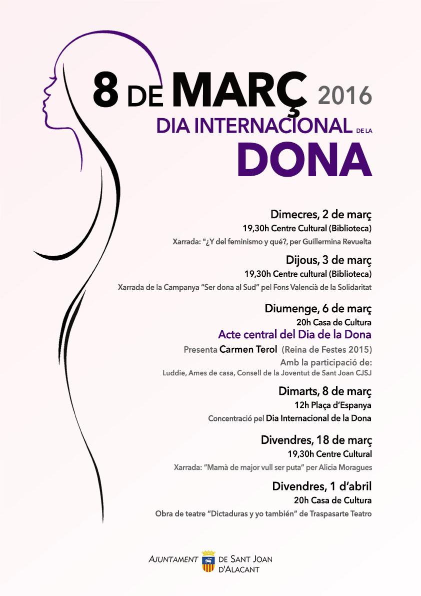 2016-02 Dia de la dona Programació72web